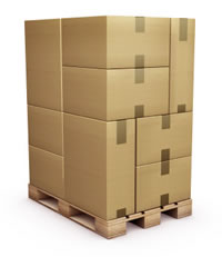 Pallet Distribution Services